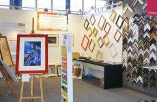 Bezoek Gelijk-Inlijsten op de Affordable Art Fair