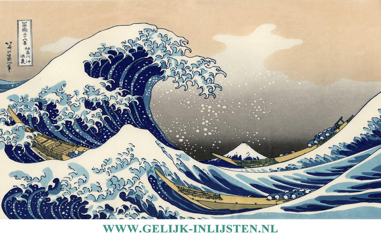 Japanse Houtsnede Inlijsten-02